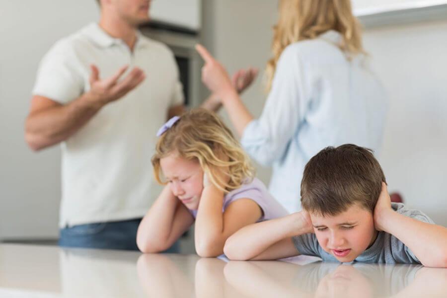 Rozwody - sprawy rodzinne