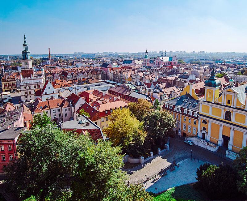 Poznań Detektyw