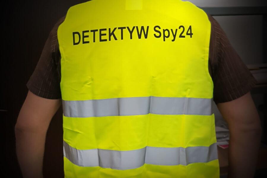 Detektyw Spy24