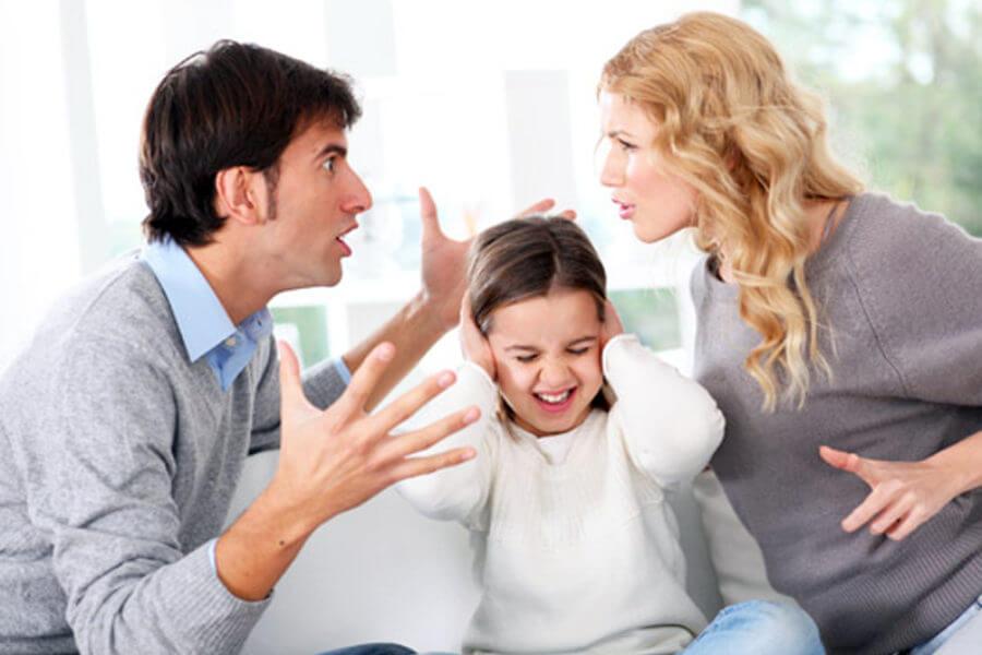Sprawy rodzinne