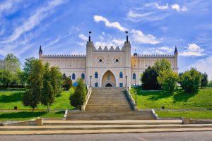 Lublin - Zamek